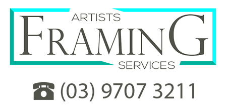 Artists Framing Services Logo
