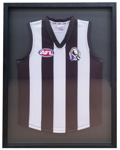 Boxed AFL Football Jumper