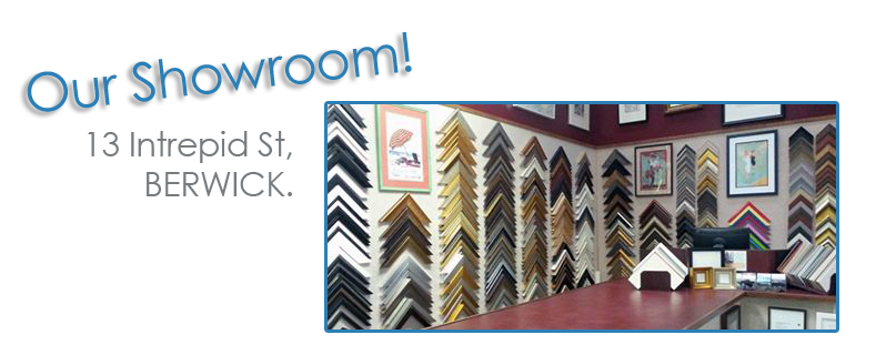 Picture Framing Narre Warren